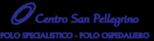 Centro San Pellegrino Logo